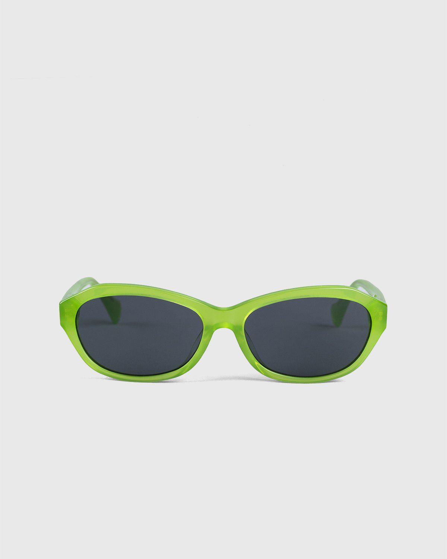Sun Buddies — Wesley Slime Green - Image 1