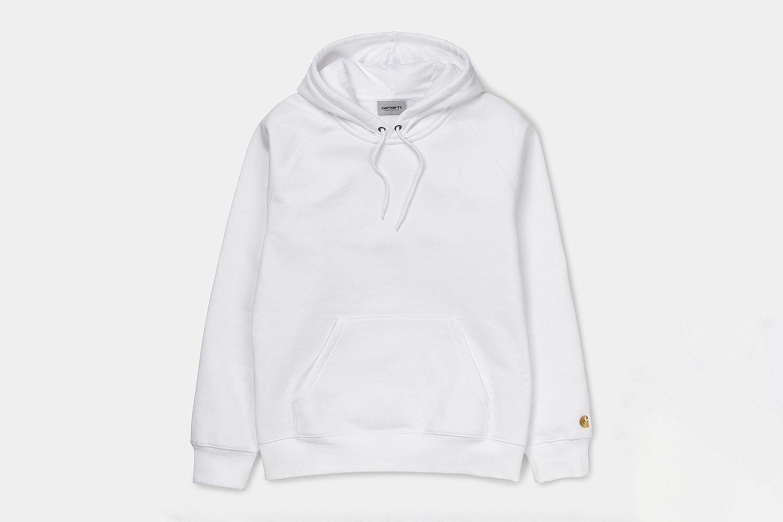 Hooded Chase Sweatshirt