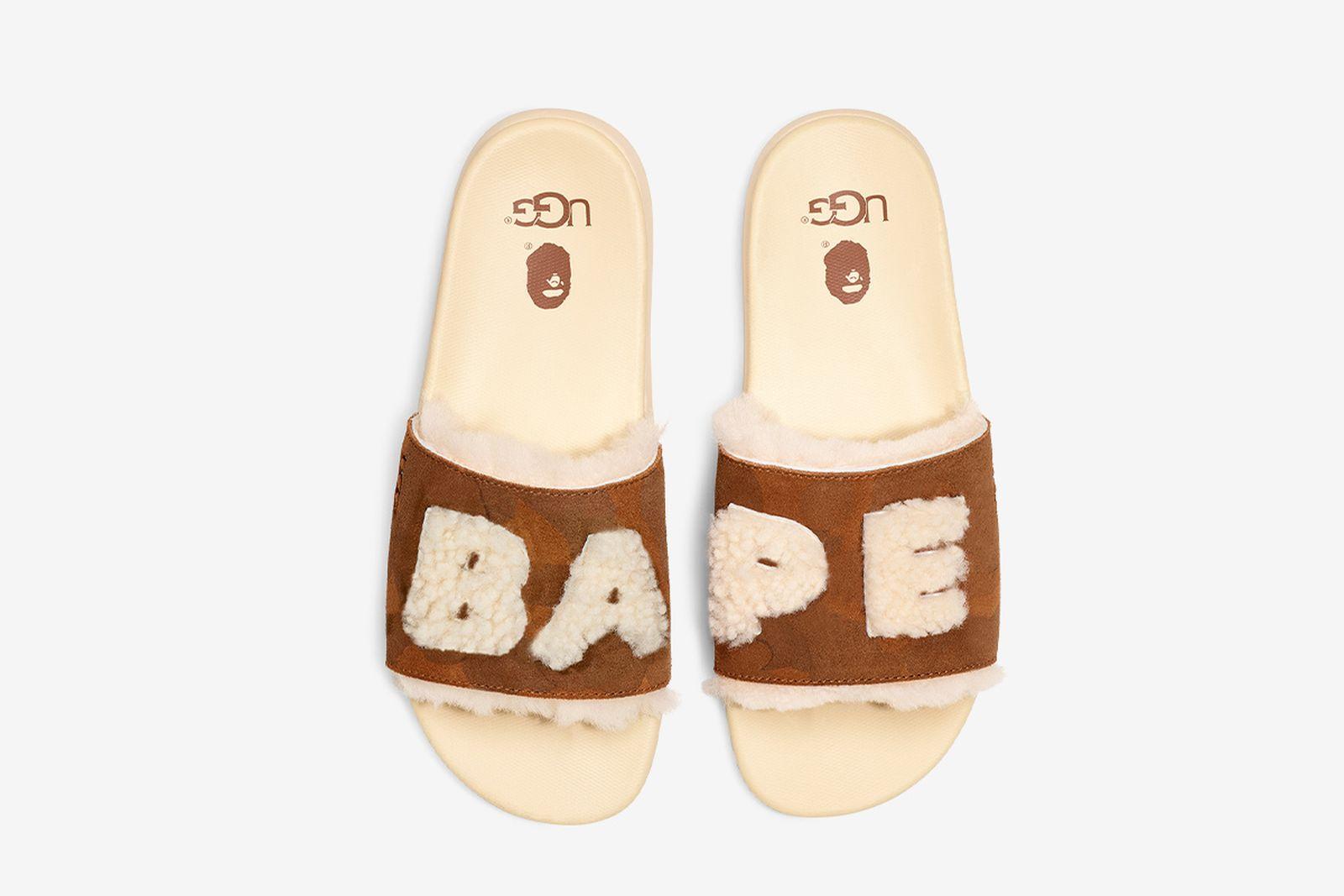 bape ugg sneaker release date price