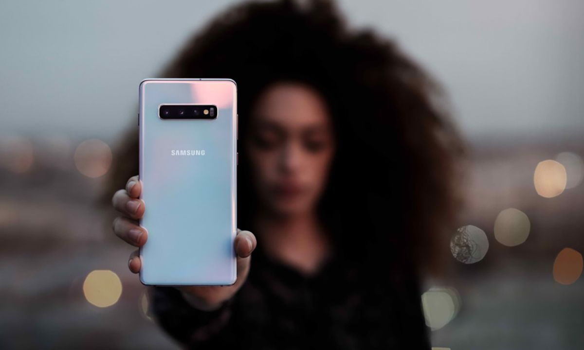 Samsung Galaxy S11 to Feature 108MP Camera With 5X Optical Zoom