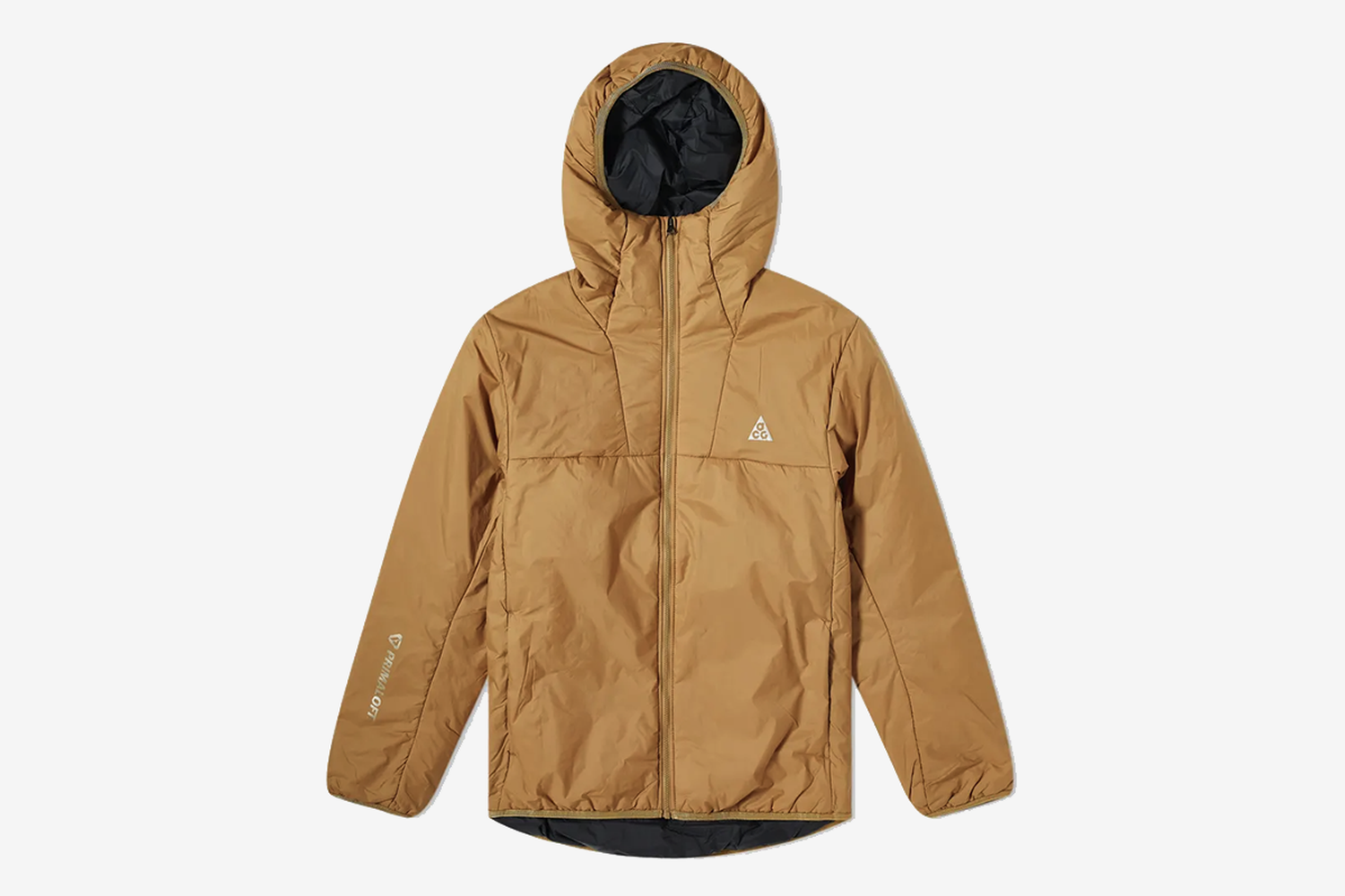 Packable Insulated Jacket