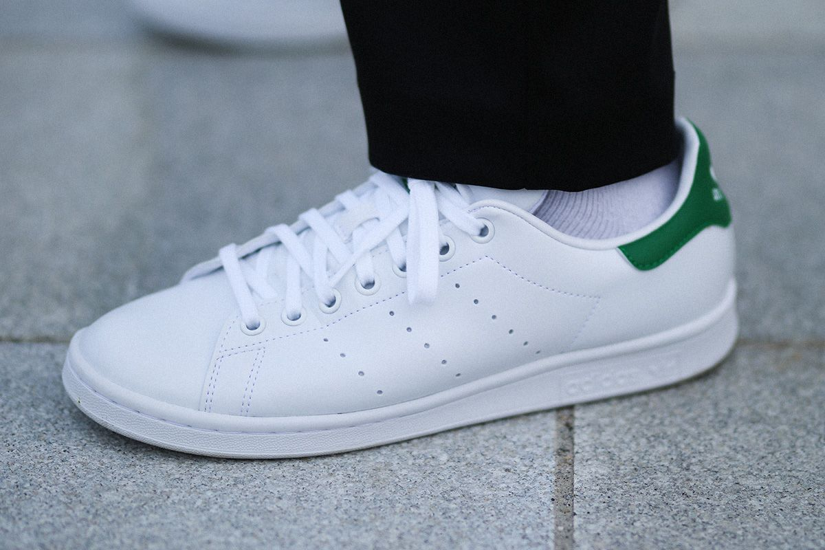 From Britpop to Berghain: The History of Pop Culture Told Through Sneakers 28