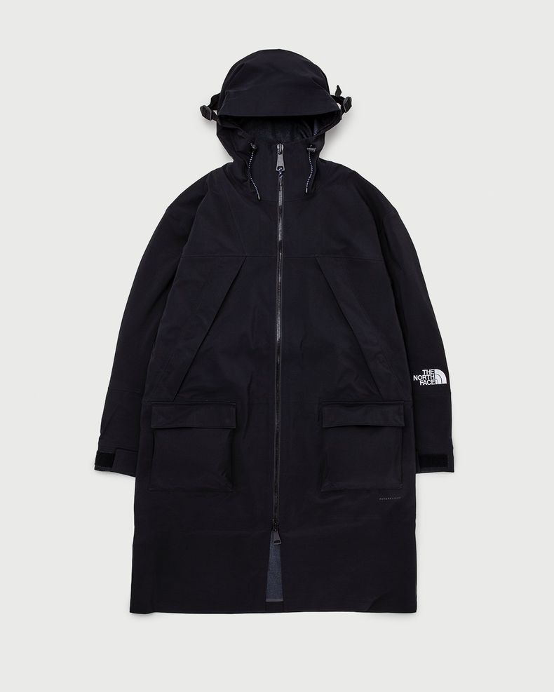 The North Face Black Series — Mountain Light FUTURELIGHT'Ñ¢ Coat Black