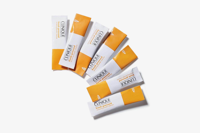 Fresh Pressed Vitamin C Renewing Powder Cleanser