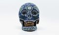 RAGE HANDCRAFT Beaded Skulls, Weapons and Toys