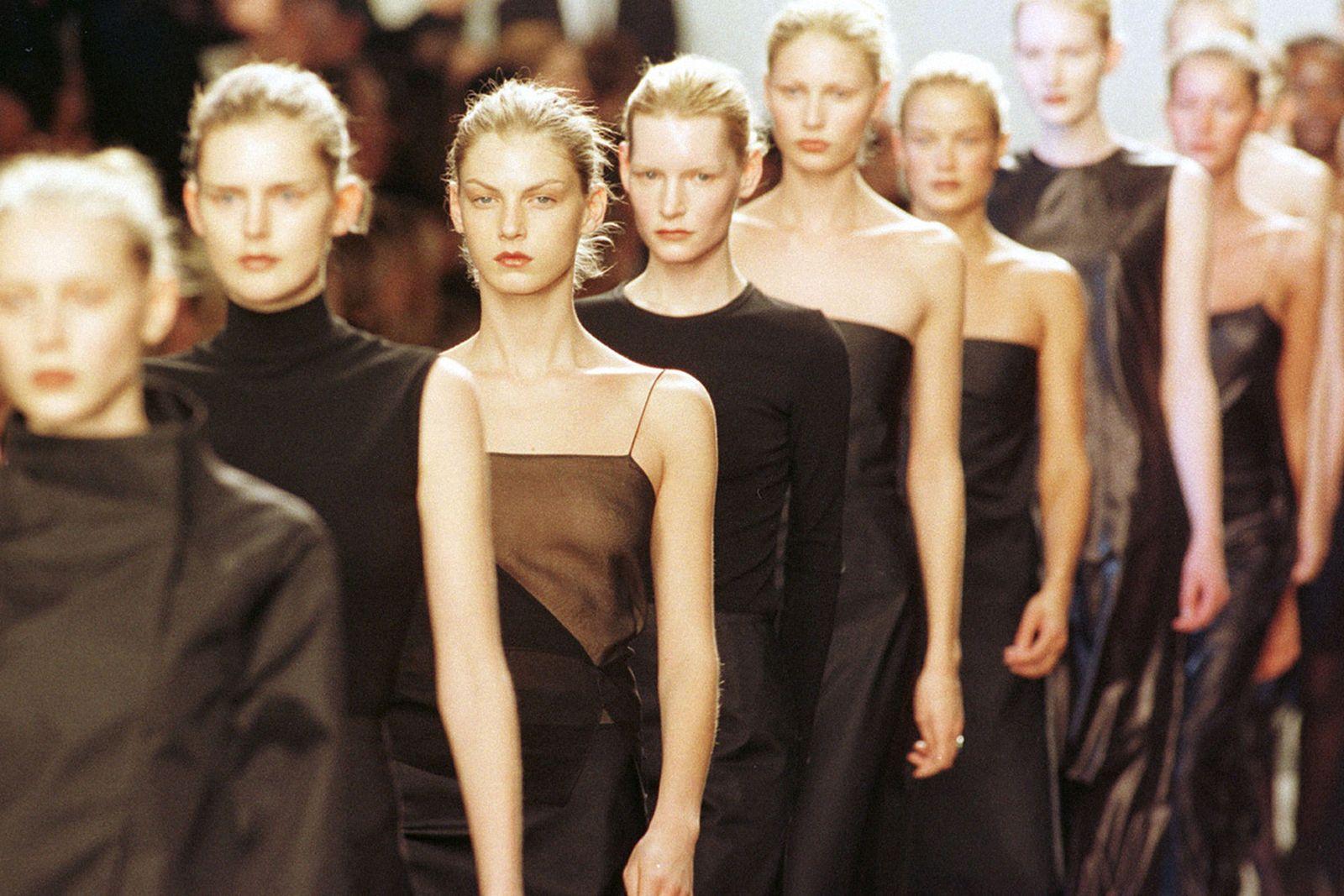 25 purity Calvin Klein