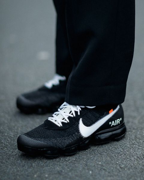 a139127a3c The Beginner's Guide to Every OFF-WHITE Nike Release