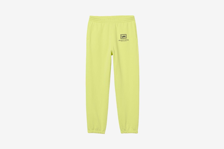 Lee x H&M Sweatpants