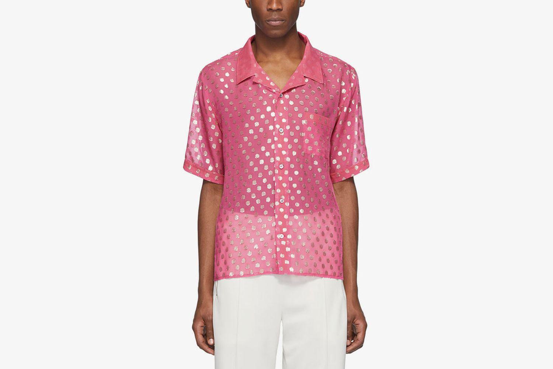 Luka Bowling Shirt