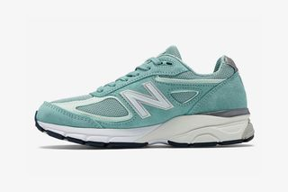 new product 58388 26bce New Balance 990v4 Mineral Sage: Release Info
