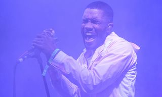 Here's How to Stream Parts 2 & 3 of Frank Ocean's 'blondedRADIO' Midterm Special