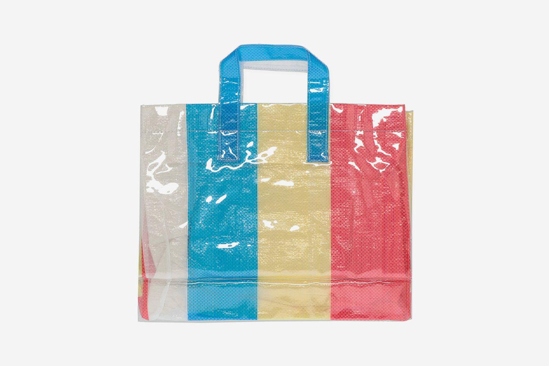 PVC Picnic Tote Bag