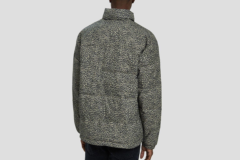 Bouncer Puffer Jacket