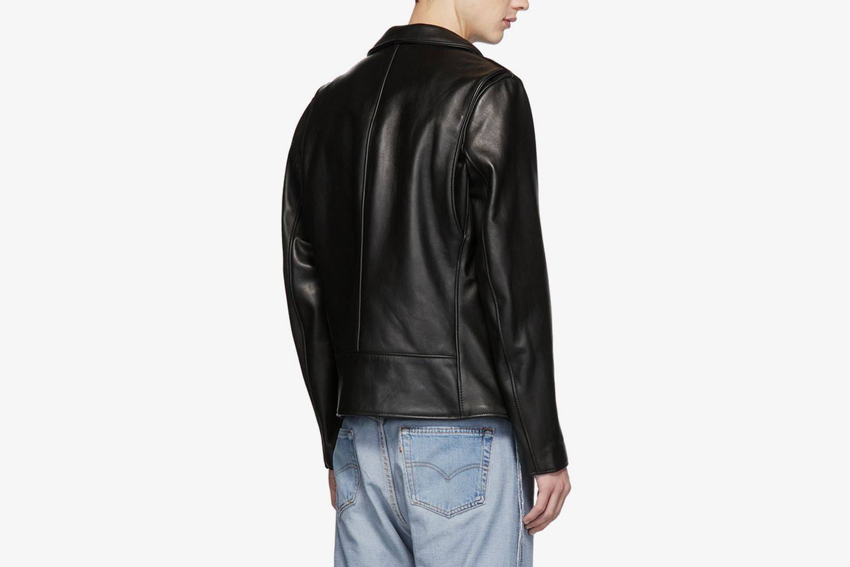 James Retro Jacket