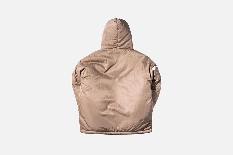 Hooded Astor Pullover