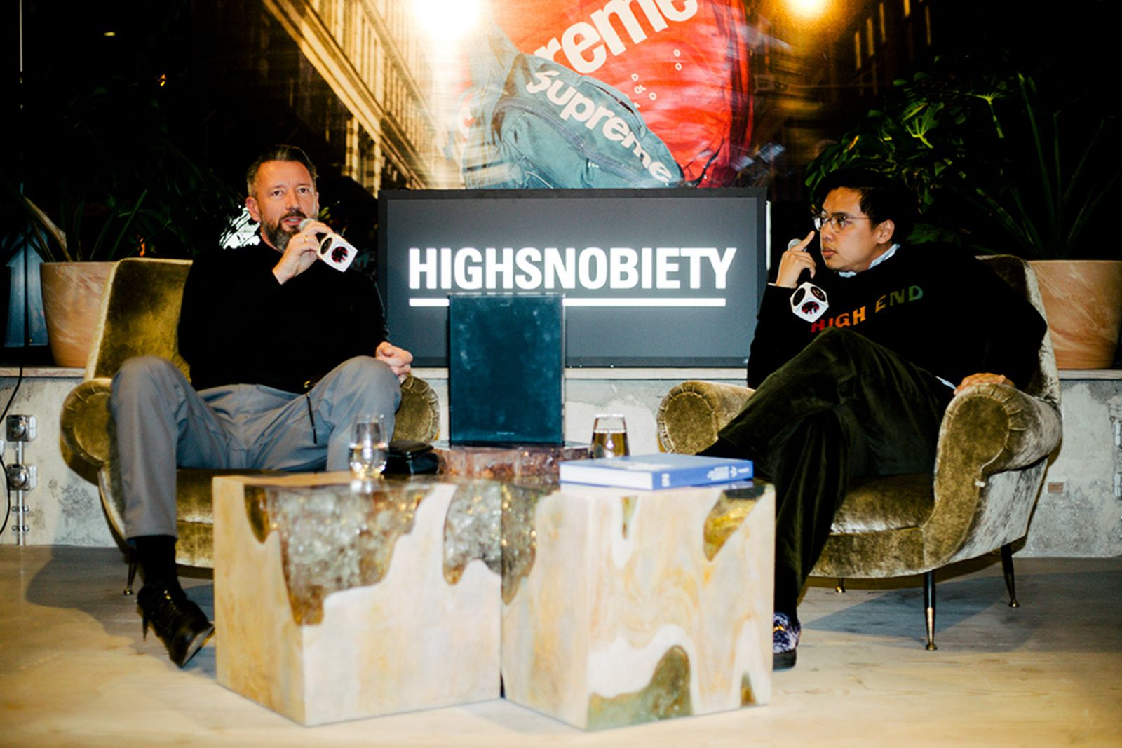 runway meets street according highsnobiety main The Incomplete Highsnobiety Guide to Street Fashion and Culture street wear