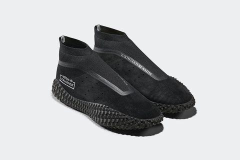 Kamanda BF Shoes