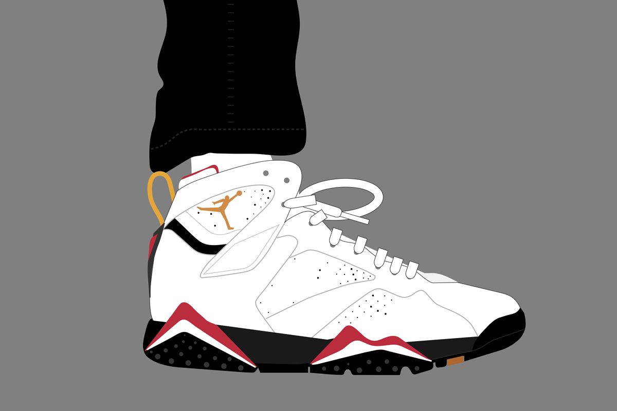 bb1254414c7 Jerry Seinfeld: Best Nike Moments Illustrated