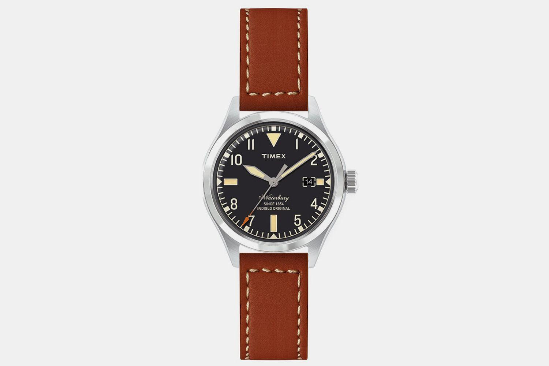 38MM Watch