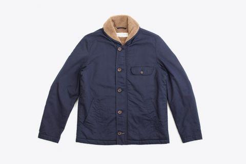 N1 Jacket