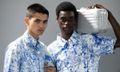 For SS20, Kim Jones & Daniel Arsham Visit Dior's Past to Define Its Future