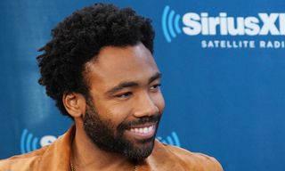 Watch Donald Glover Discuss Lando Calrissian's Sexuality