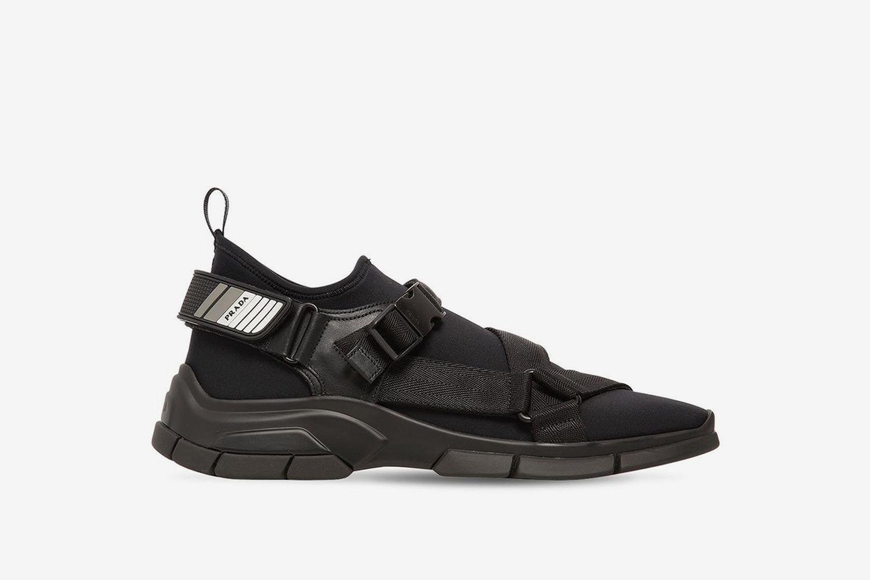 Frog Sneakers