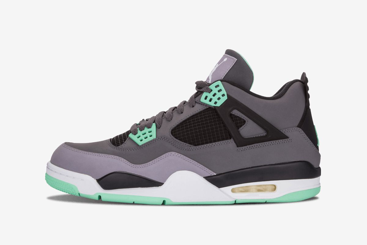 separation shoes 9c35b 65c5f Nike Air Jordan 4: The Best Releases of All Time