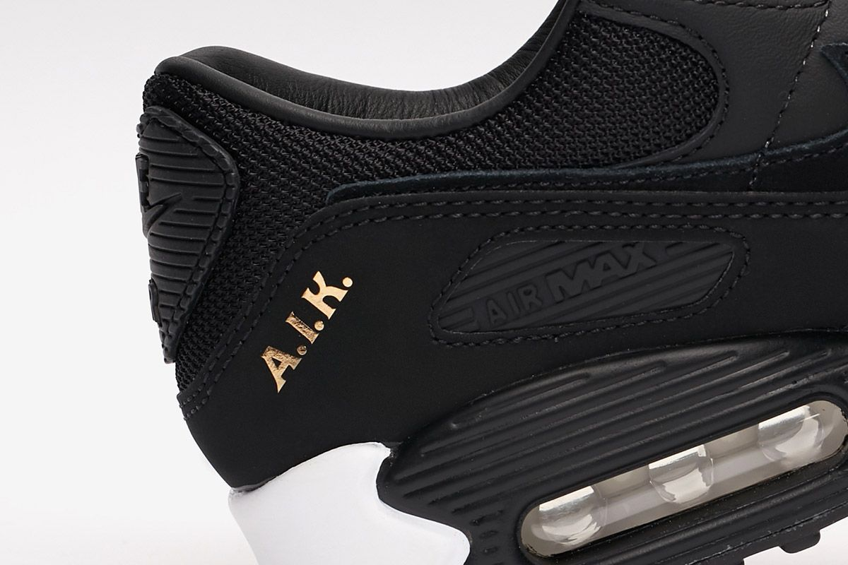 One of the World's Most Stylish Clubs Just Got Its Own Air Max 90 38
