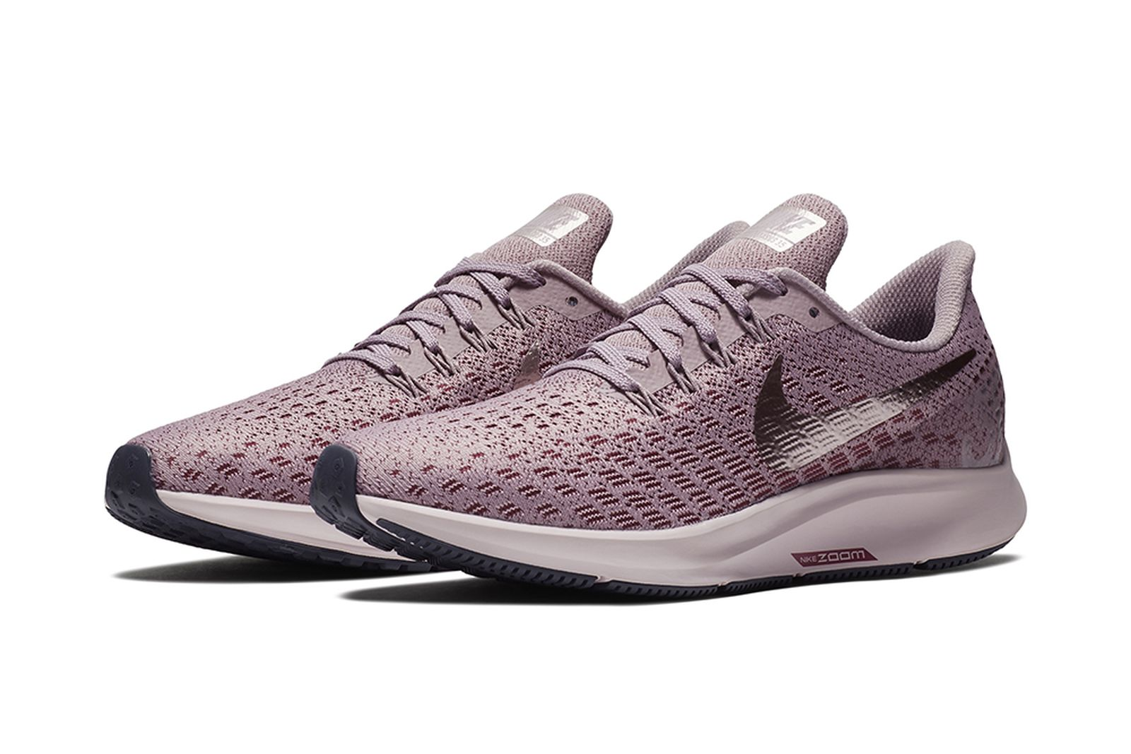 Barry seguridad Conductividad  Nike Air Zoom Pegasus 35: Release Date, Price, & More Info