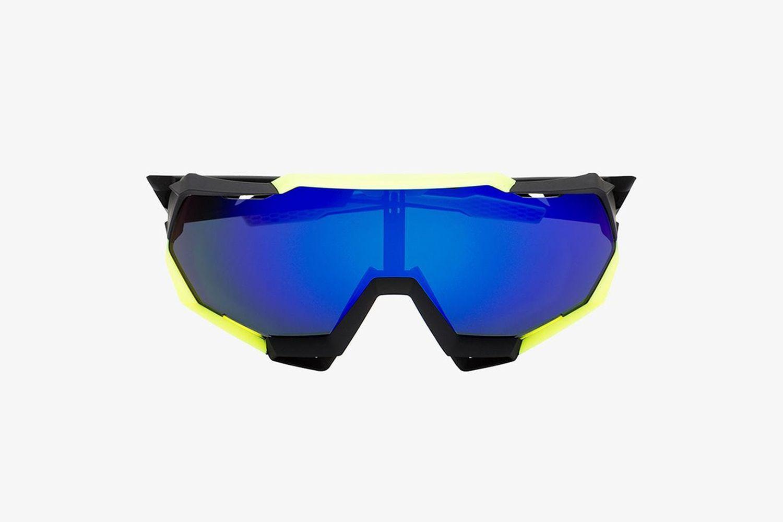 SpeedTrap Sunglasses
