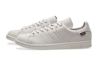 ab548724642 adidas Reeases All-Weather GORE-TEX Stan Smith Sneakers
