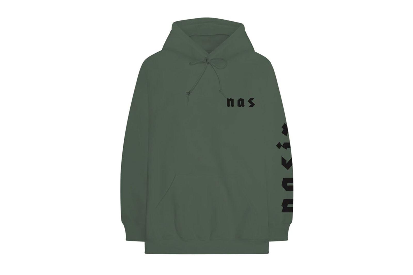 nasir16 ASAP Ferg Merchandise Travis Scott