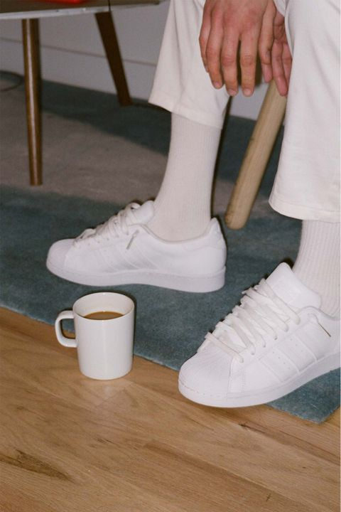 How Highsnobiety's NYC Team is Wearing the adidas Superstar 9