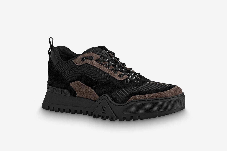 LV Hiking Sneaker