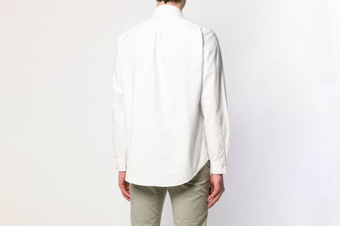 Polo Bear Shirt