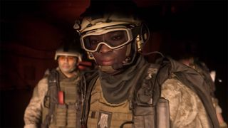 call of duty modern warfare reveal trailer Call of Duty: Modern Warfare