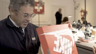 tom sachs nikecraft mars yard overshoe interview ft