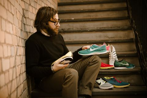 e39d3f6080eb A Conversation with Nike Studio Director Ben Shaffer • Highsnobiety