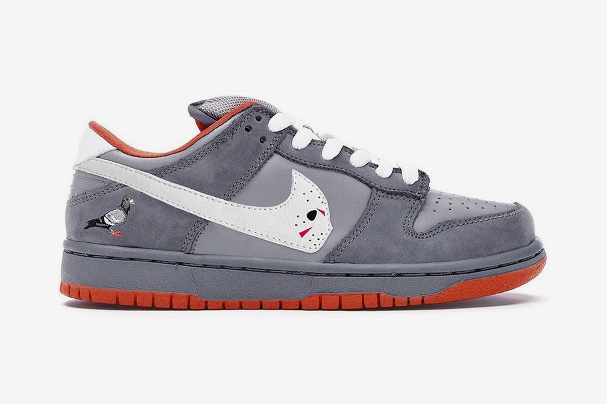Warren Lotas' Bootleg Dunks Would Have Made Him Over $10 Million 3
