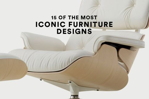 Brilliant Iconic Furniture Designs 15 Of The Very Best Highsnobiety Download Free Architecture Designs Embacsunscenecom