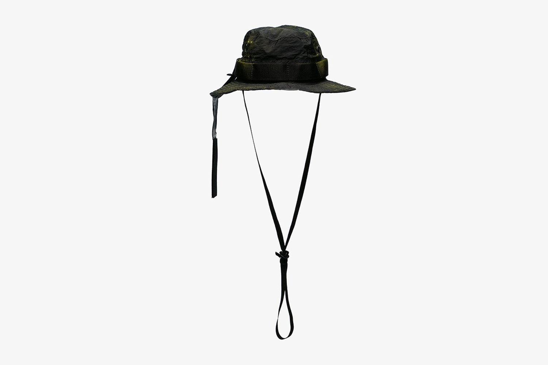Jungle Hat