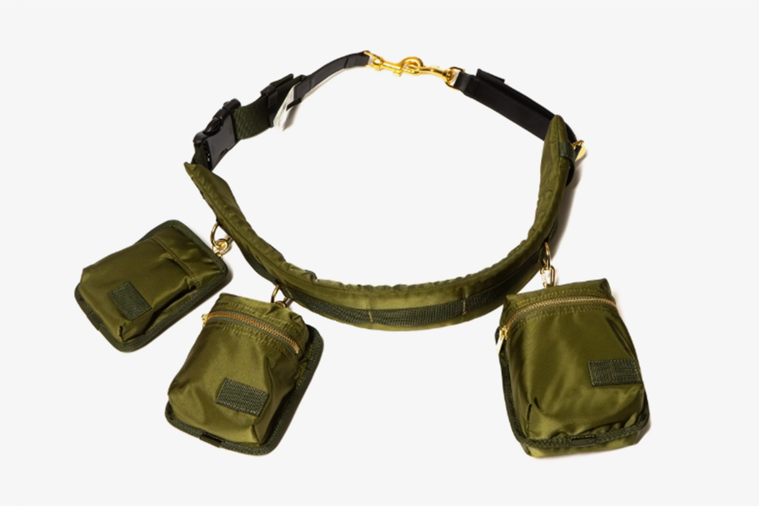 Belt Bag Khaki