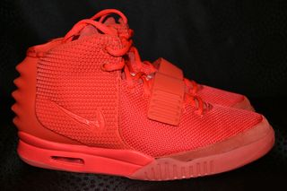 "1b2acb7fa A Detailed Look at the Nike Air Yeezy 2 ""Red October"""