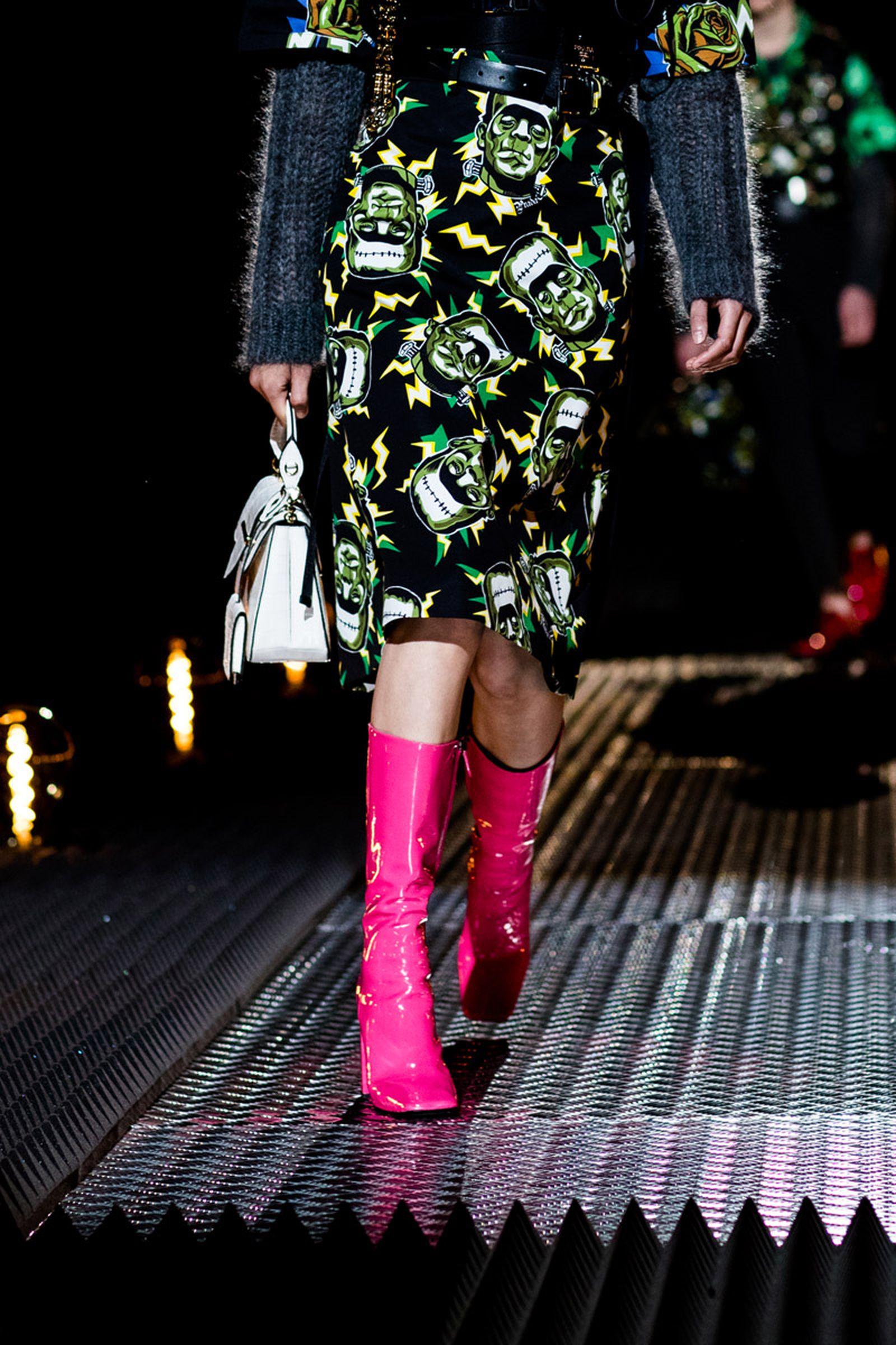 4prada fw19 milan fashion week rumway runway