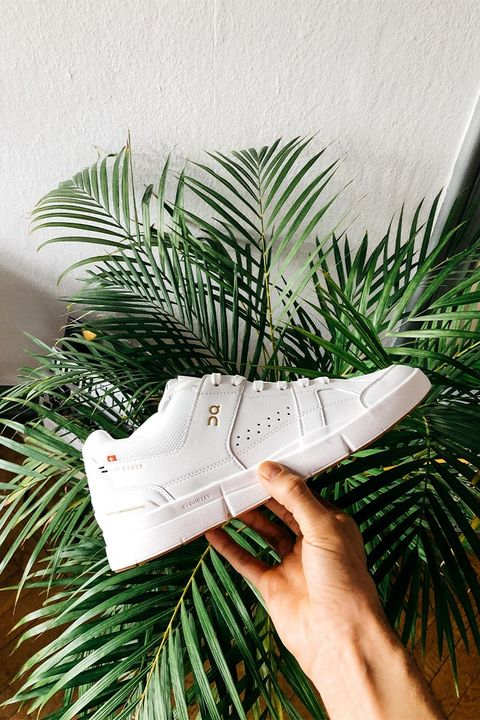 The On Roger Clubhouse Hits the Current Sneaker Zeitgeist & Here's Why 20