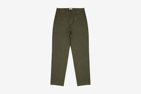 Halvard Cargo Trousers