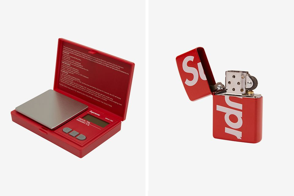 Here's The Best-Selling Supreme Accessories At StockX