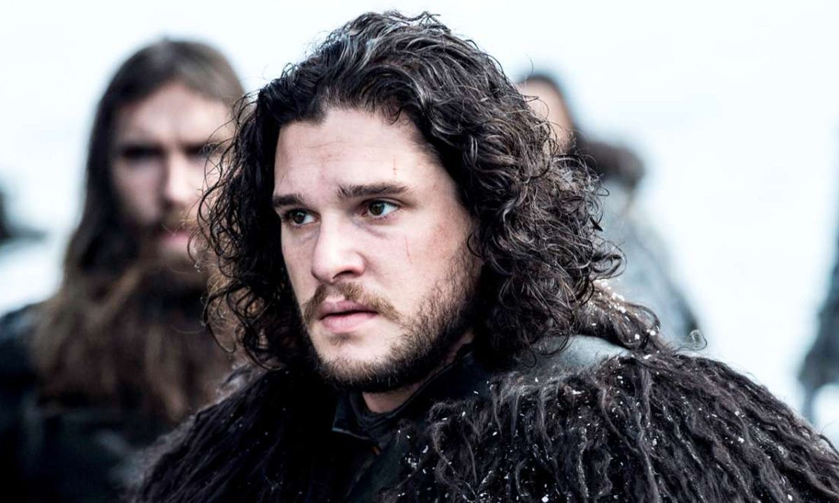 "Kit Harington Tells 'Game of Thrones' Critics to ""Go F*ck Themselves"""