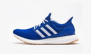 The Gum-Bottomed Engineered Garments Ultra Boost Drops This Saturday